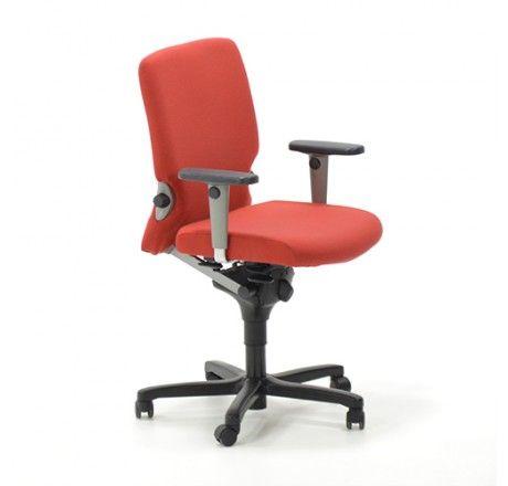 Comforto Bureaustoel D7783.Brixxo Bureaustoelen De Comforto Systeem 77 Type D7783