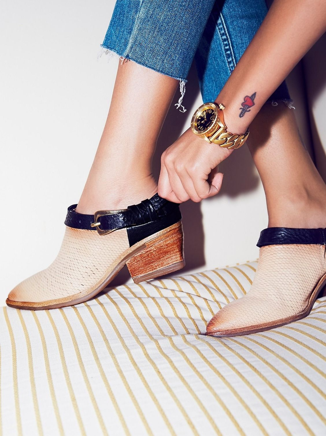 Mystic Mule Boot | Shoes | Pinterest