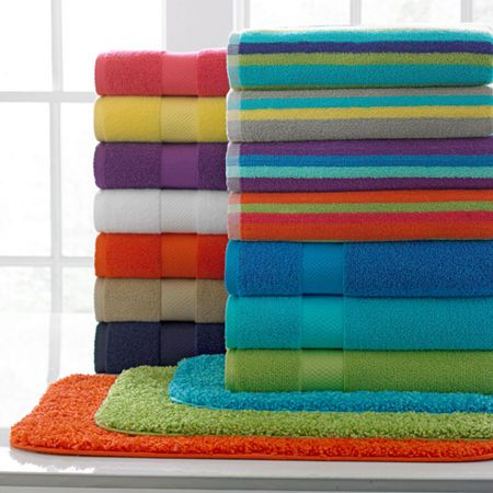 Jcpenney Home Solid Bath Towels Towel Bath Towels Jcpenney Coupons