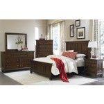 ART Furniture - Sutton Bay Panel Bedroom Set - ART-152135-2608HB-2608FB-2608RS-ROOM SPECIAL PRICE: $1,027.00