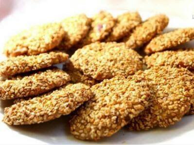 برازق شامية يم يمي فود Vegan Kitchen Food Lebanese Recipes