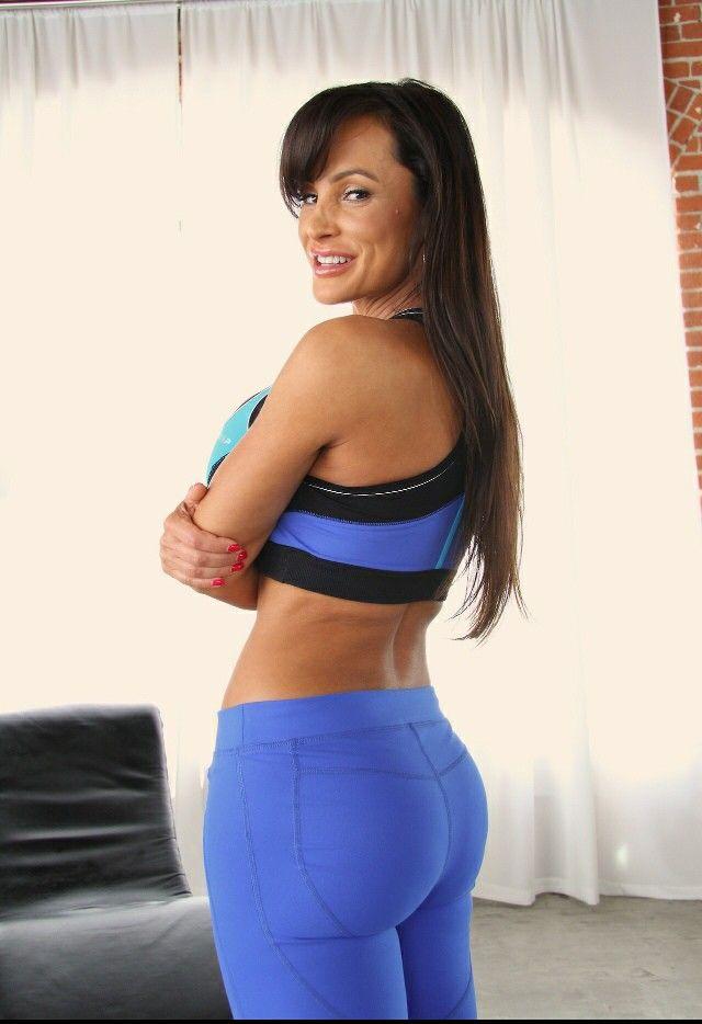 lisa ann  workout attire lisa ann pinterest workout