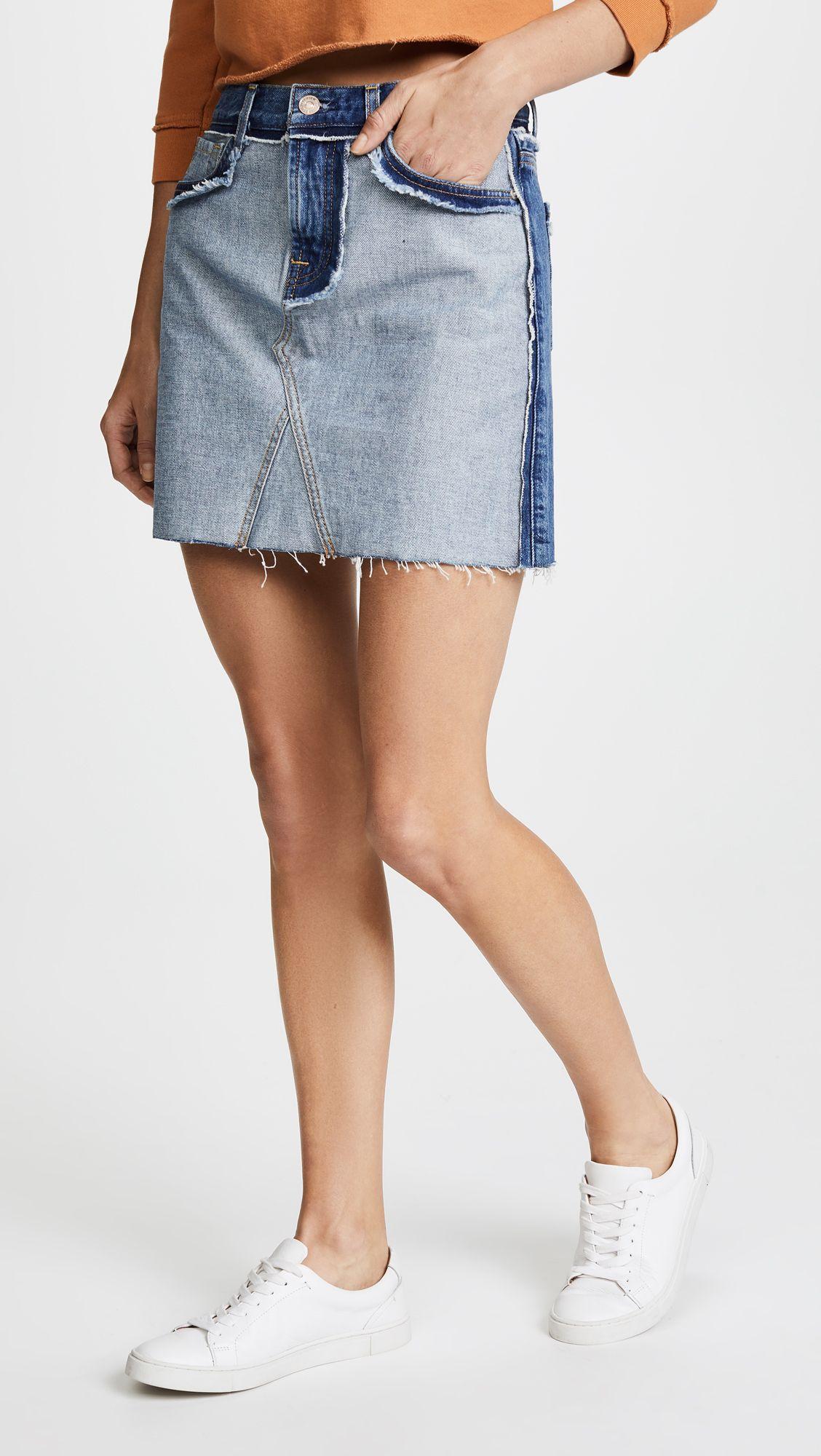 Vestidos opps jeans