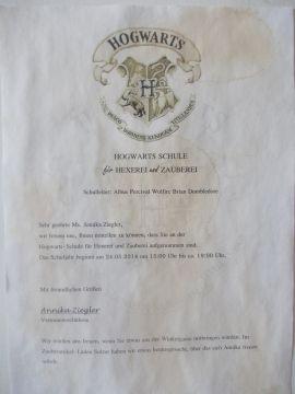 Einladung Textidee Einladungskarten Zum Ausdrucken Geburtstagseinladungen Zum Ausdrucken Harry Potter Geburtstagsparty Ideen
