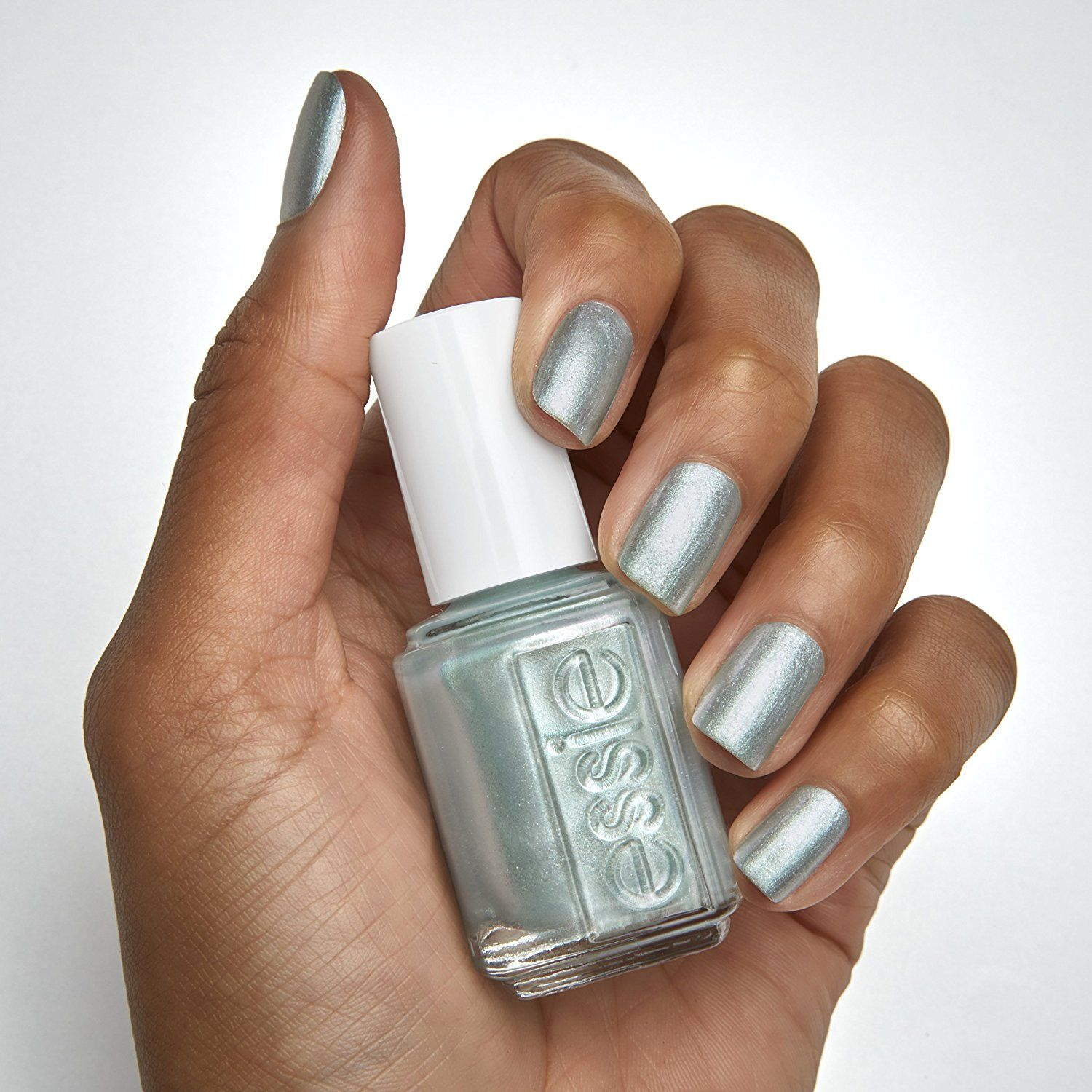 Amazon.com: essie 2018 Seaglass Shimmers Nail Polish Collection, At ...