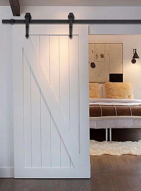 Porta scorrevole interno in legno barn door Designxtutti   Counter ...