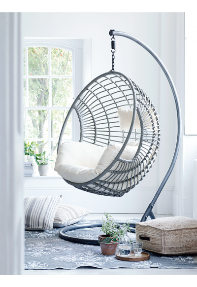 Beau Indoor Outdoor Hanging Chair Indoor Hanging Chairs, Hanging Swing Chair, Swing  Chairs, Indoor