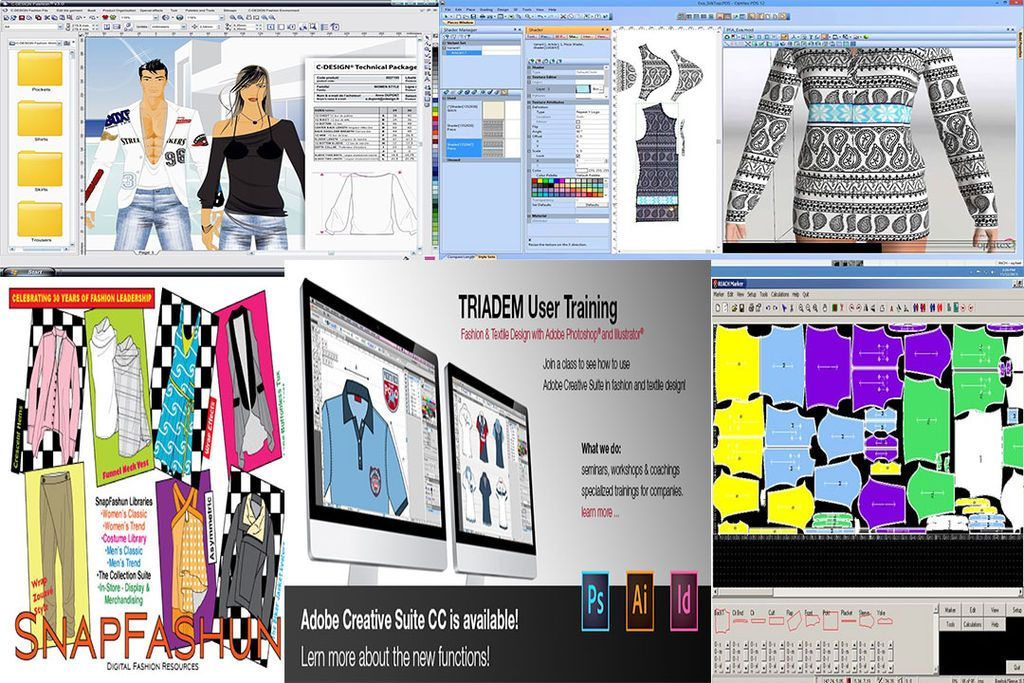 10 Best Fashion Design And Production Software Fashion Software Fashion Design Software Fashion Design