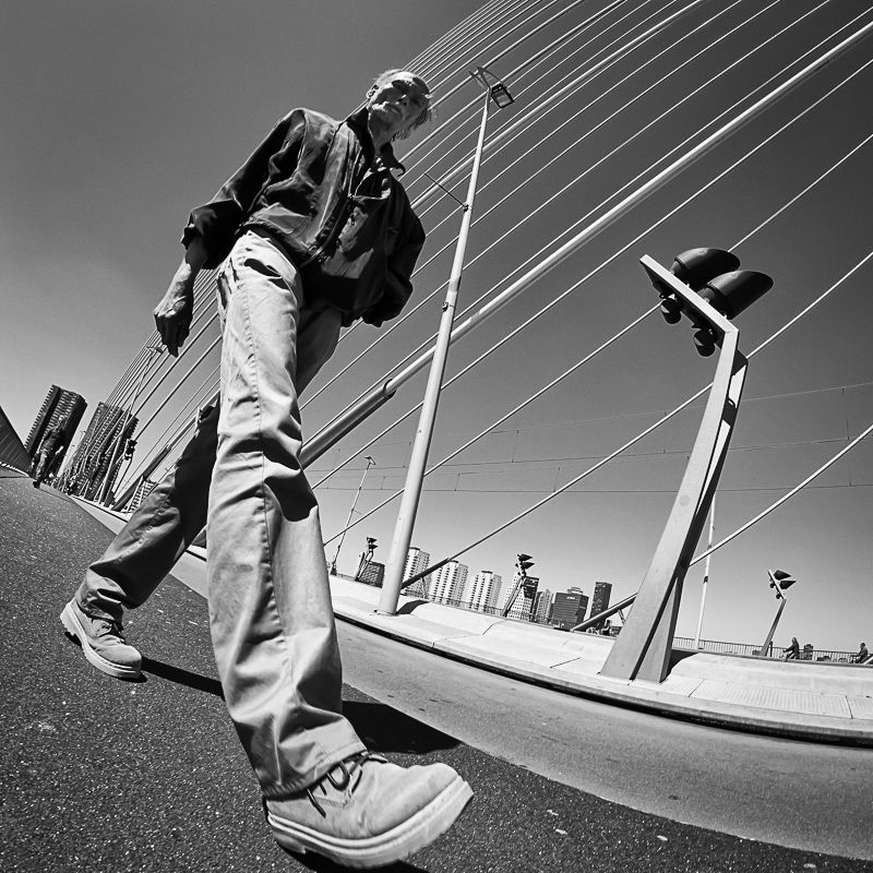 Willem Jonkers The Fisheye Master Of Street Photography Street Photography People Fisheye Photography Street Photography Urban