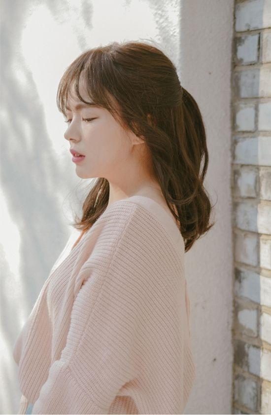 Korean Hairstyles And Fashion Official Korean Fashion Hairs