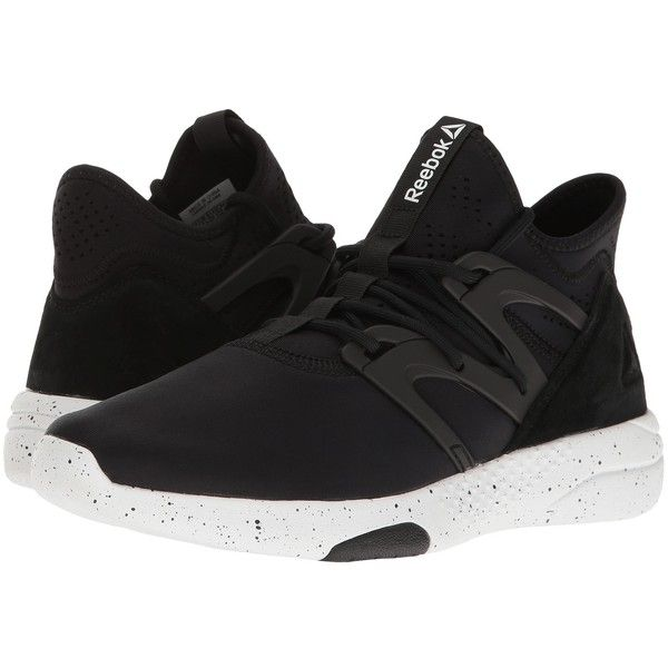 da079e34 Reebok Hayasu (Black/White 2) Women's Cross Training Shoes ($63 ...
