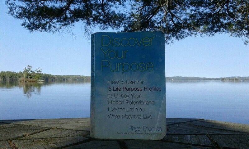 Discover your purpose isnt just a feelgood book its a