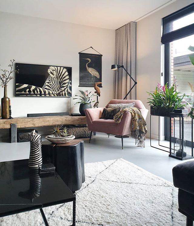 Kleine aanpassingen in je interieur met een groots effect #woonaccessoires