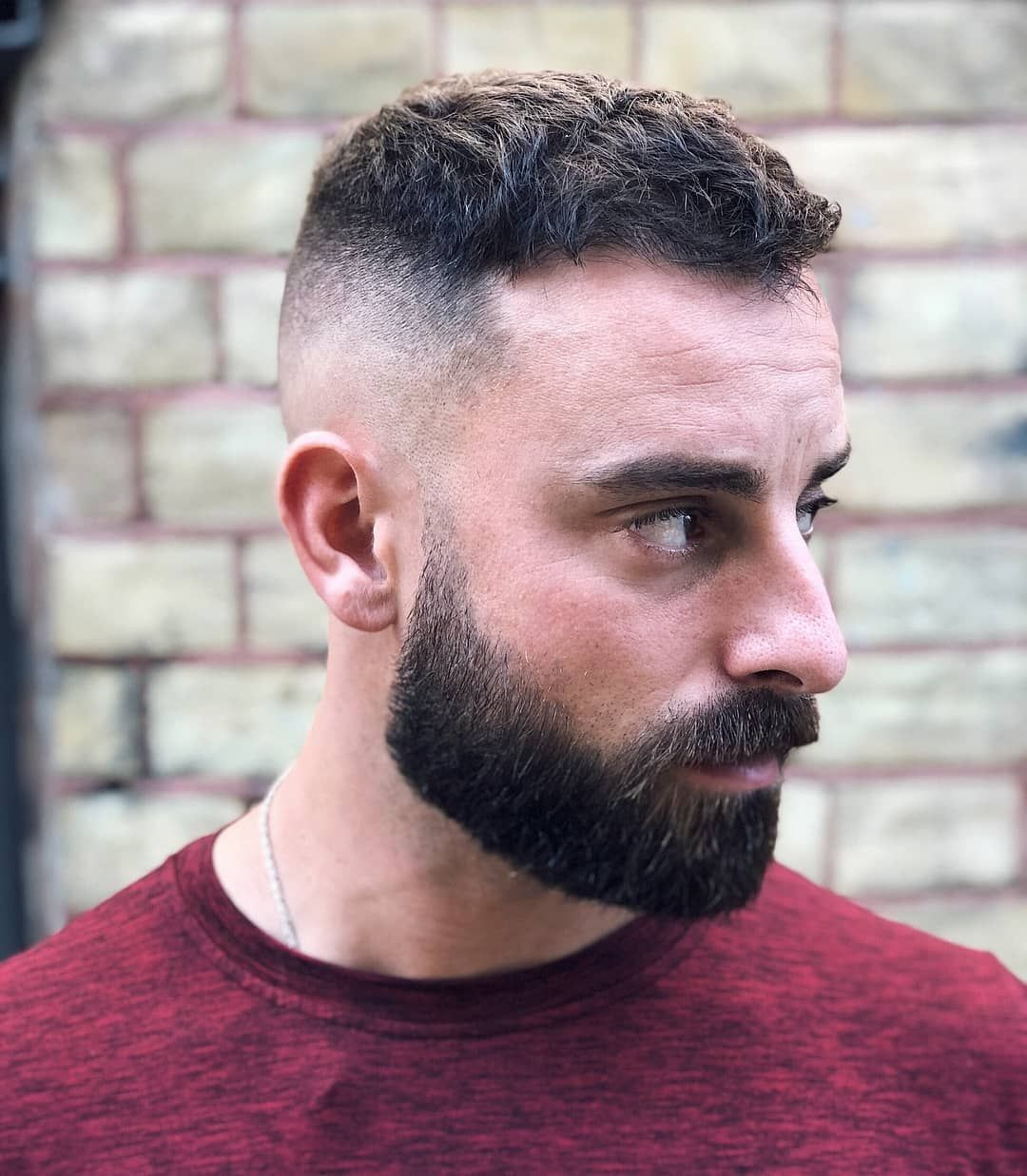 The Best Haircuts For Men With Thinning Hair Or Receding ...