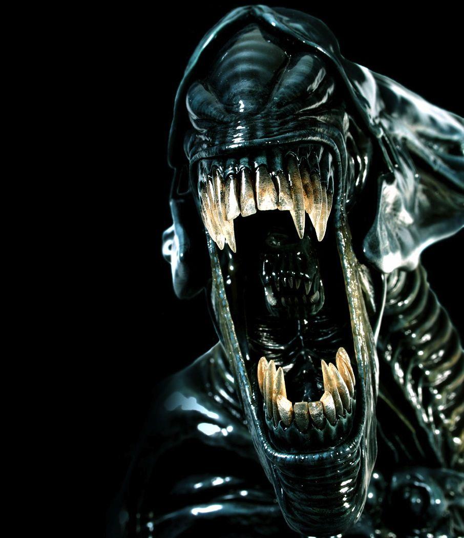 Alien Movie: Xenomorph - Pesquisa Google