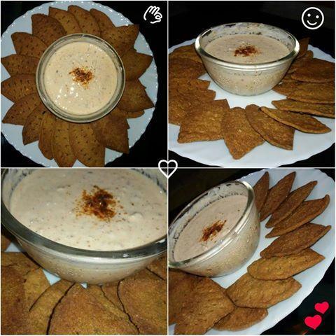 Oats Multi grain crackers..