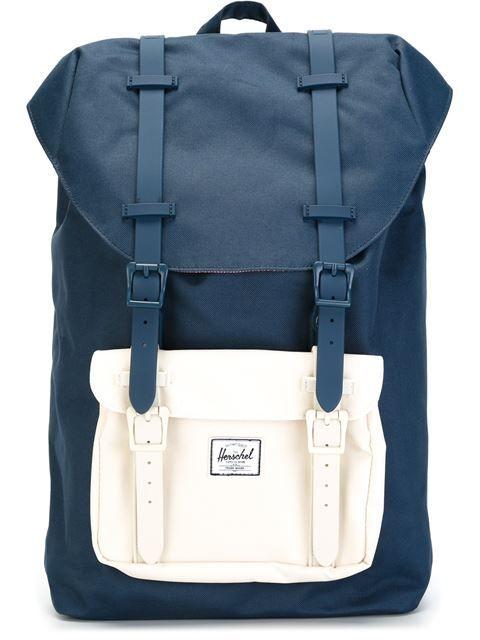 631ff5bfcb6 Shop Herschel Supply Co.  Little America  backpack in Nugnes 1920 ...