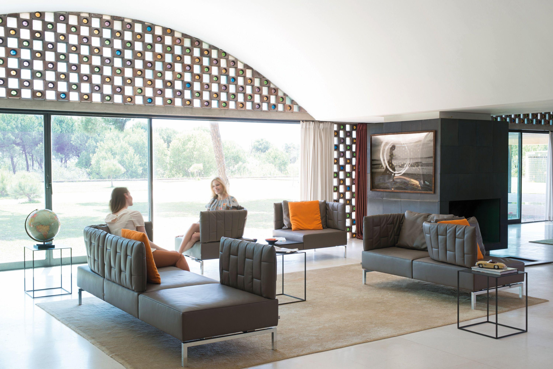 Calypso sofa | JORI - Multifunctional enjoying, Unprecedented ...