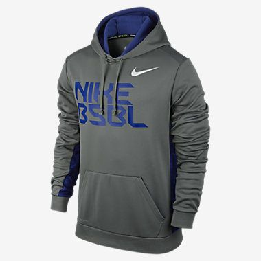 Nike KO BSBL Pullover