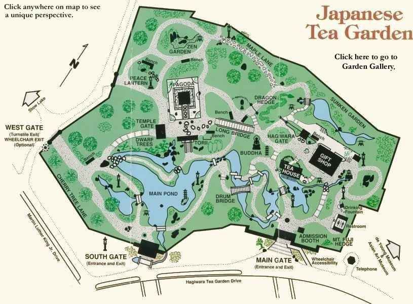 Japanese Garden Admissions   Google Search