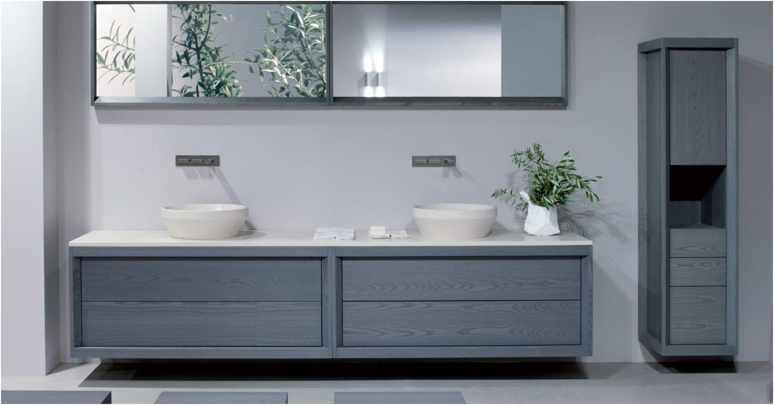 26+ Bathroom cabinets double vanity type