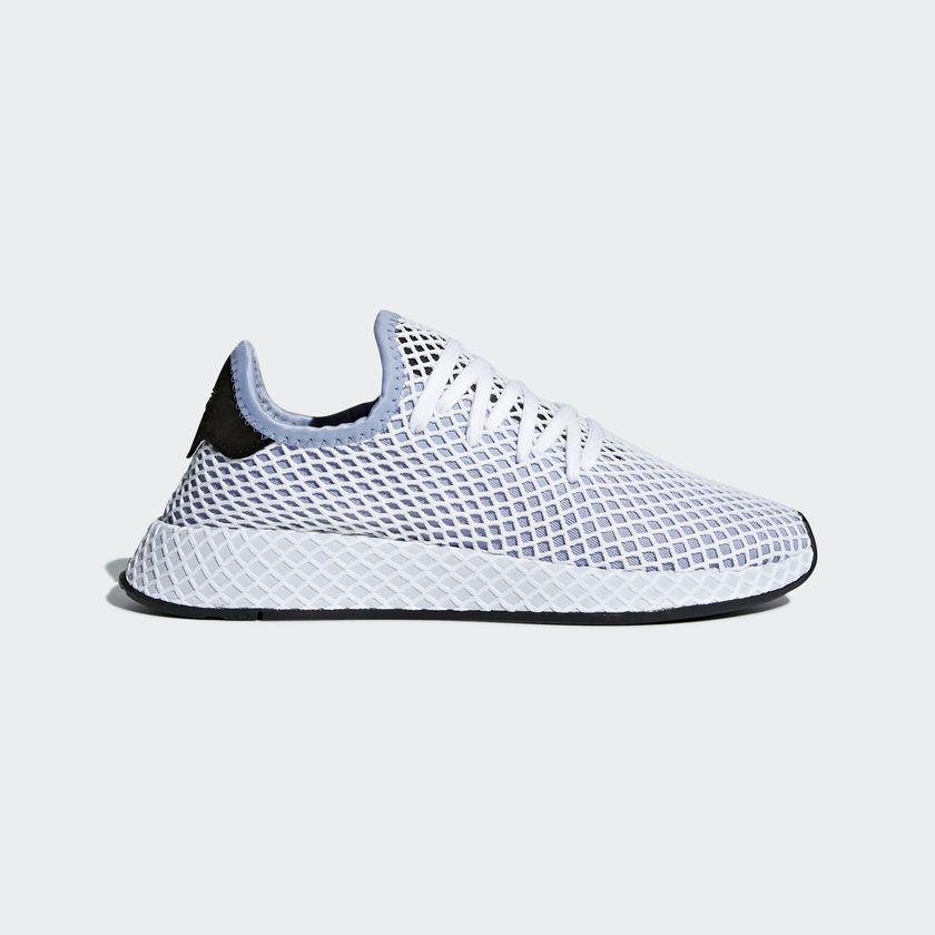 buy popular 3225a 8c6eb Adidas Originals Womens Deerupt Runner Shoes adidas Athleticsneakers