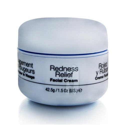 Claudia Stevens Redness Relief Facial Cream by Claudia Stevens. $6.55. Soothes rosacea discomfort. Visibly relieves redness. Oil free. Extra-gentle formula. Claudia Stevens Redness Relief Facial Cream visibly relieves redness and blotchiness.