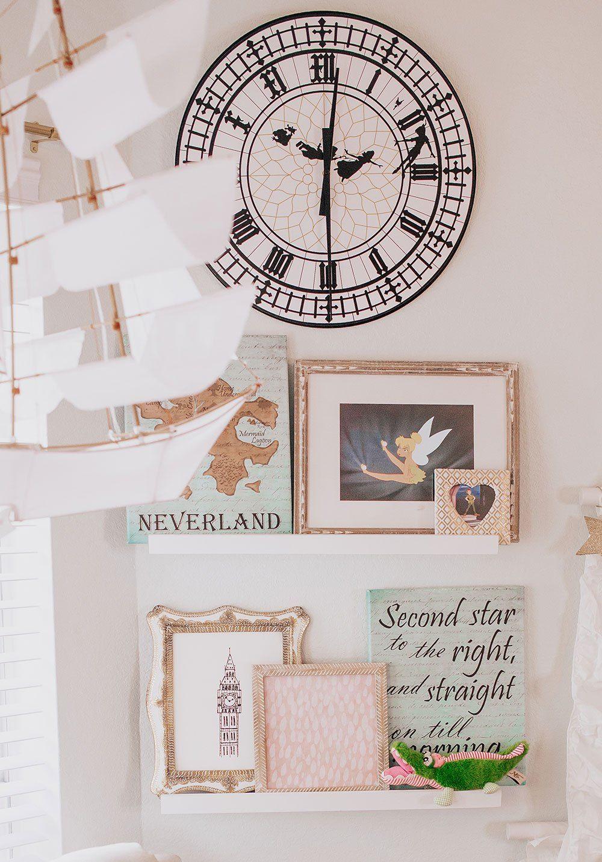 Everly's Nursery Reveal | Vandi Fair
