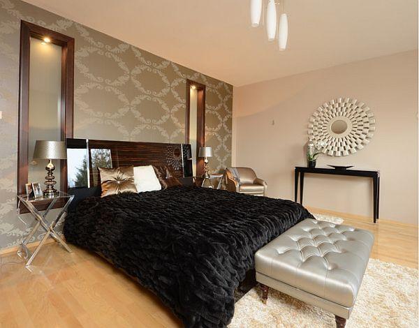 Art Deco Interior Designs And Furniture Ideas Art Deco Bedroom