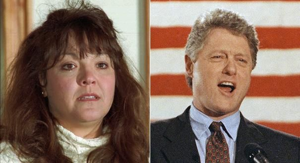 Susan McDougal, a business associate of the Clintons' who served jail time for the Whitewater controversy, was pardoned by President Bill Clinton on his final day in office in 2001.