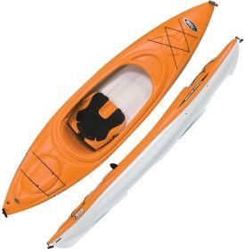 Orange Kayaking, Pelican kayak, Kayaks for sale