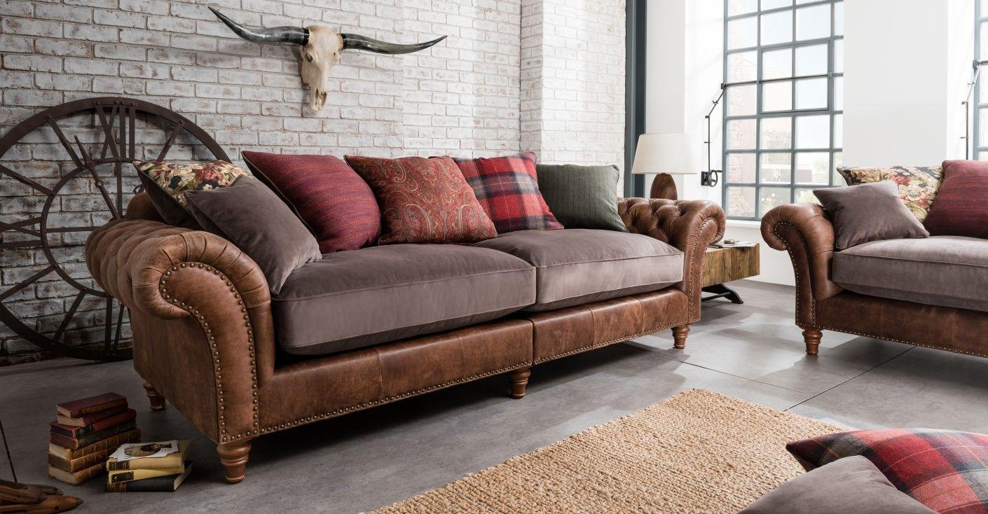 Marshall Grand Sofa 2 Piece