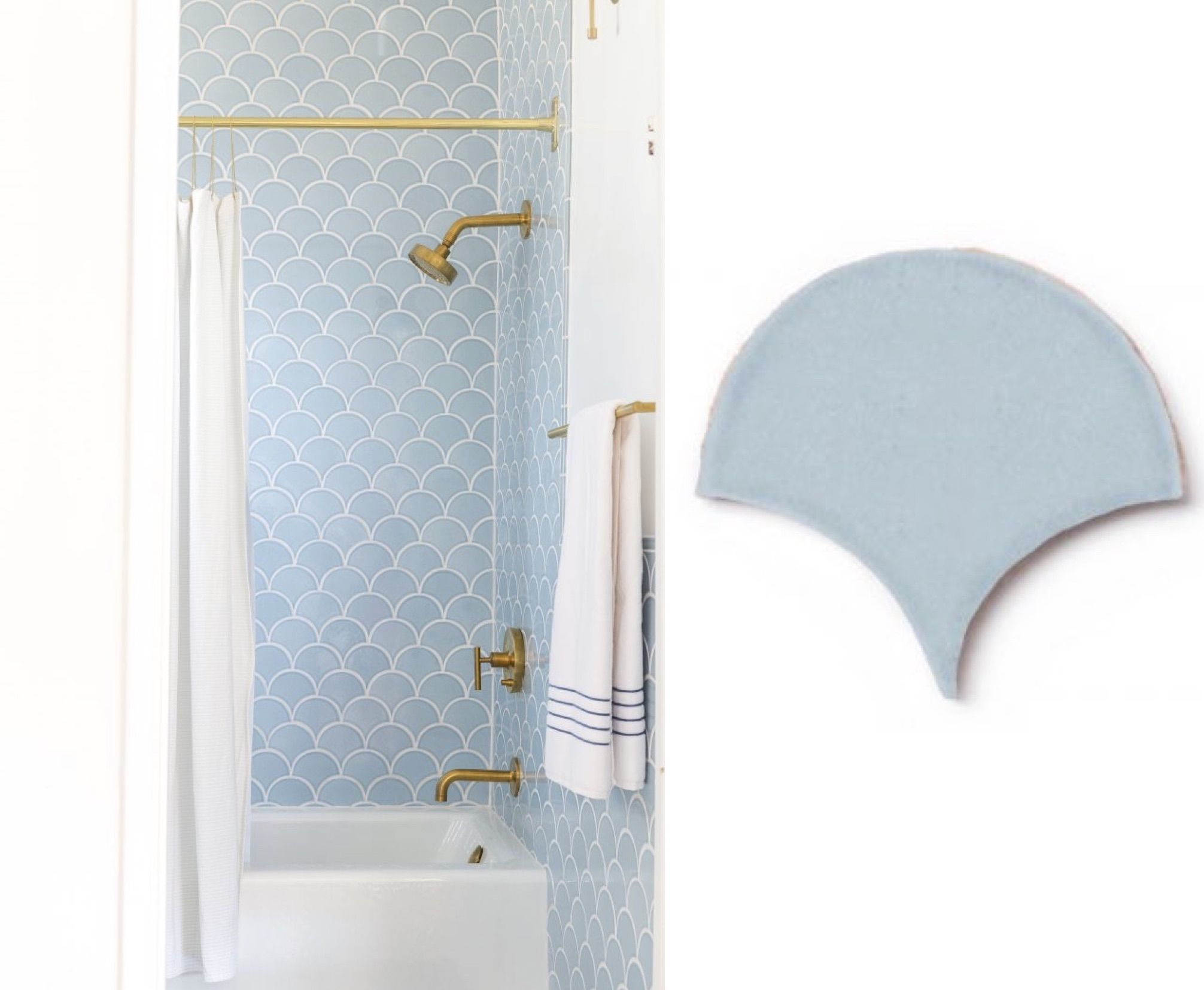 Shower Tile: Tub Surround Styles | Shower Tile: Tub Surround Styles ...