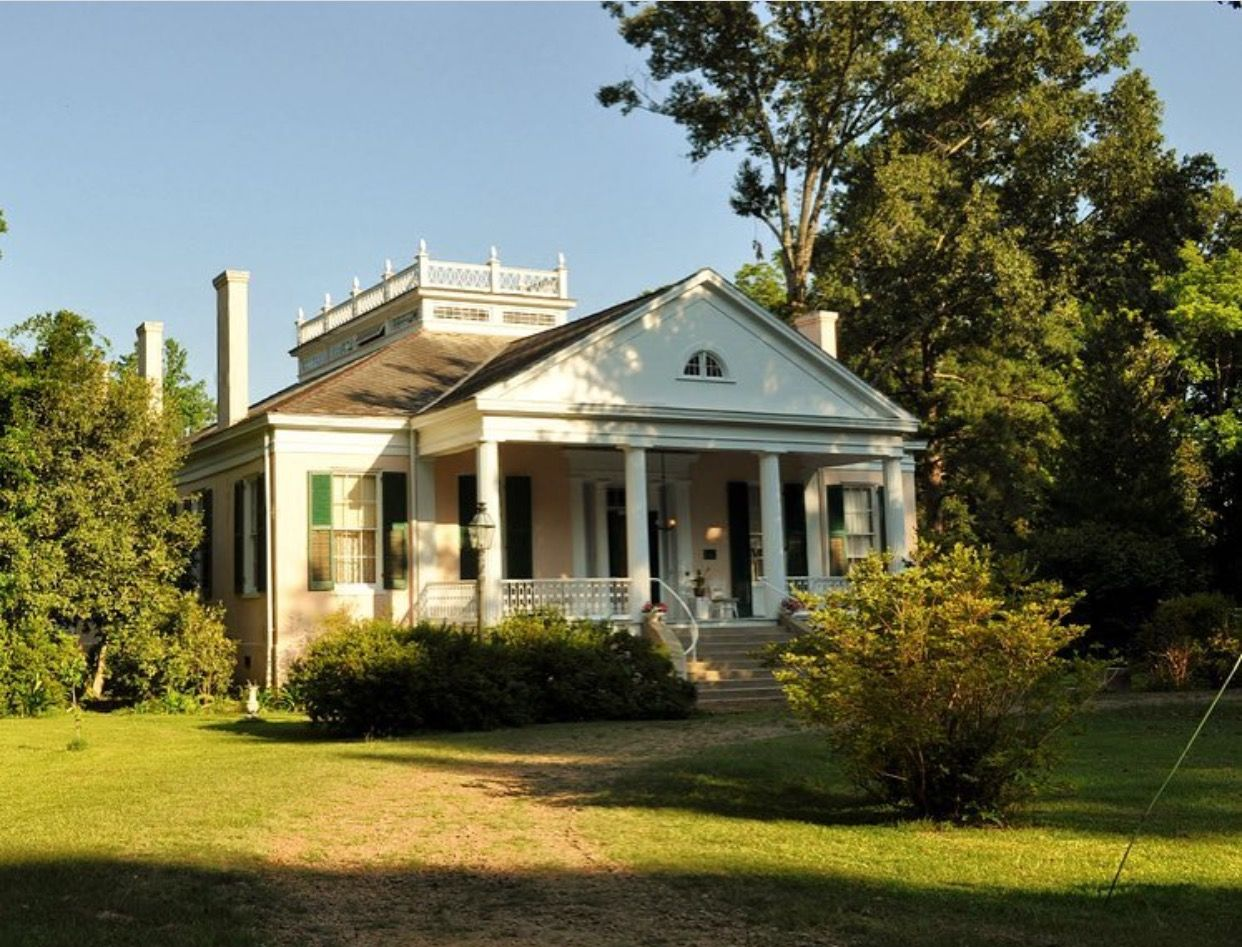 Pin by Jamie Gibson on humble abode Antebellum homes