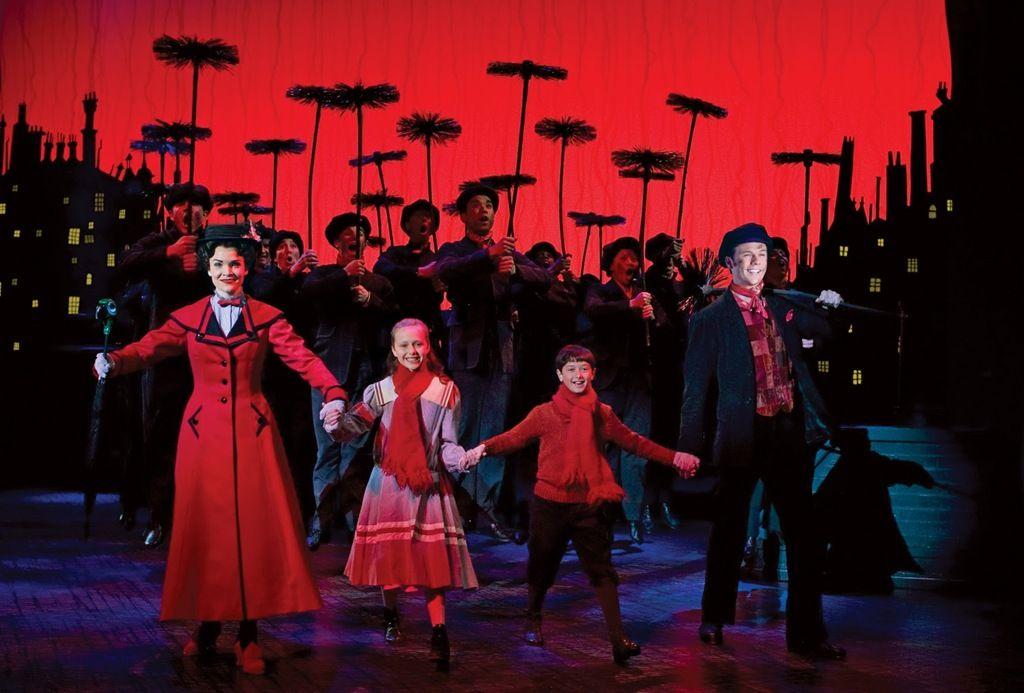mary poppins musical stuttgart # 32