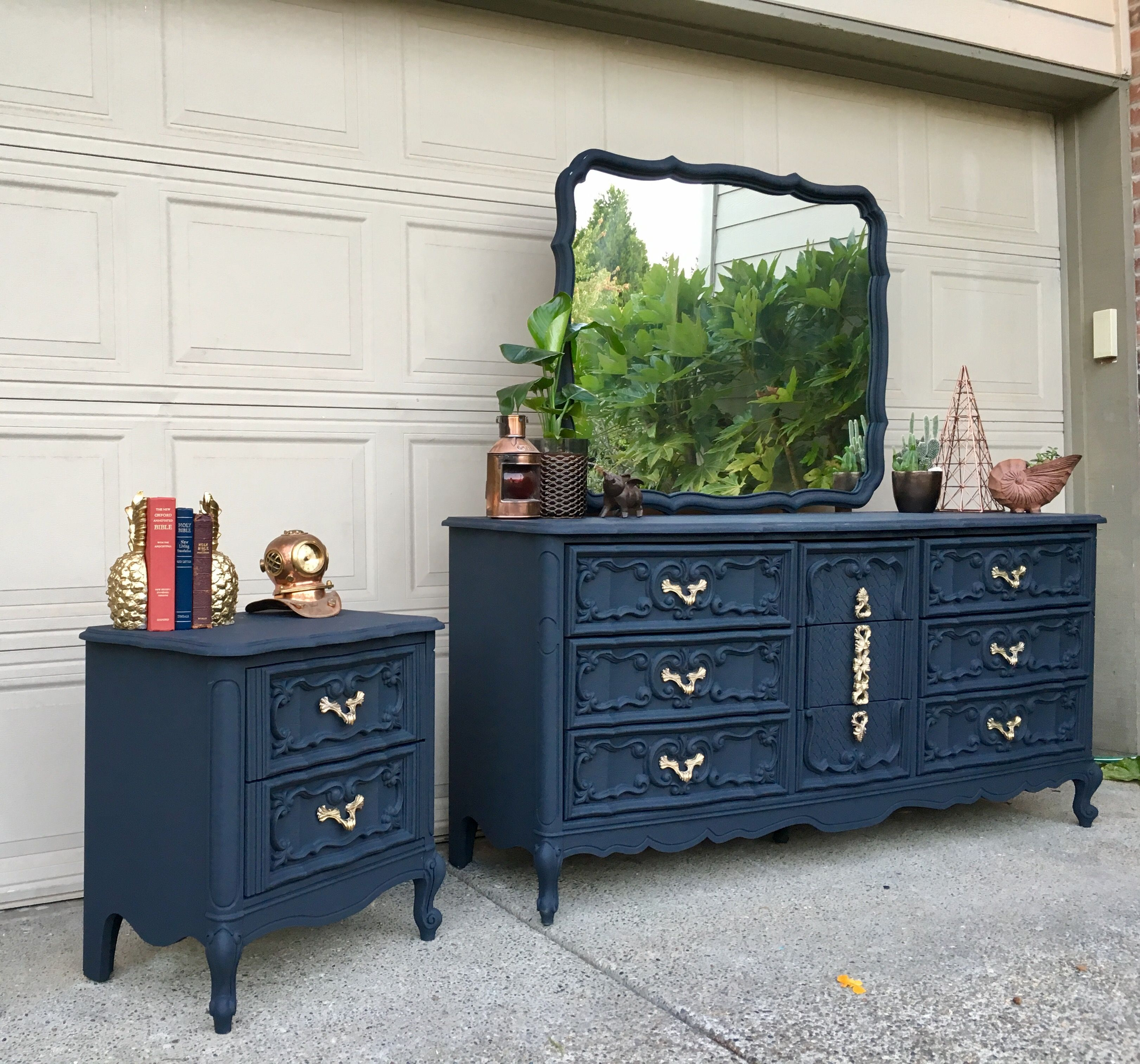 Best Beautiful French Provincial Dresser Set This Statement 400 x 300
