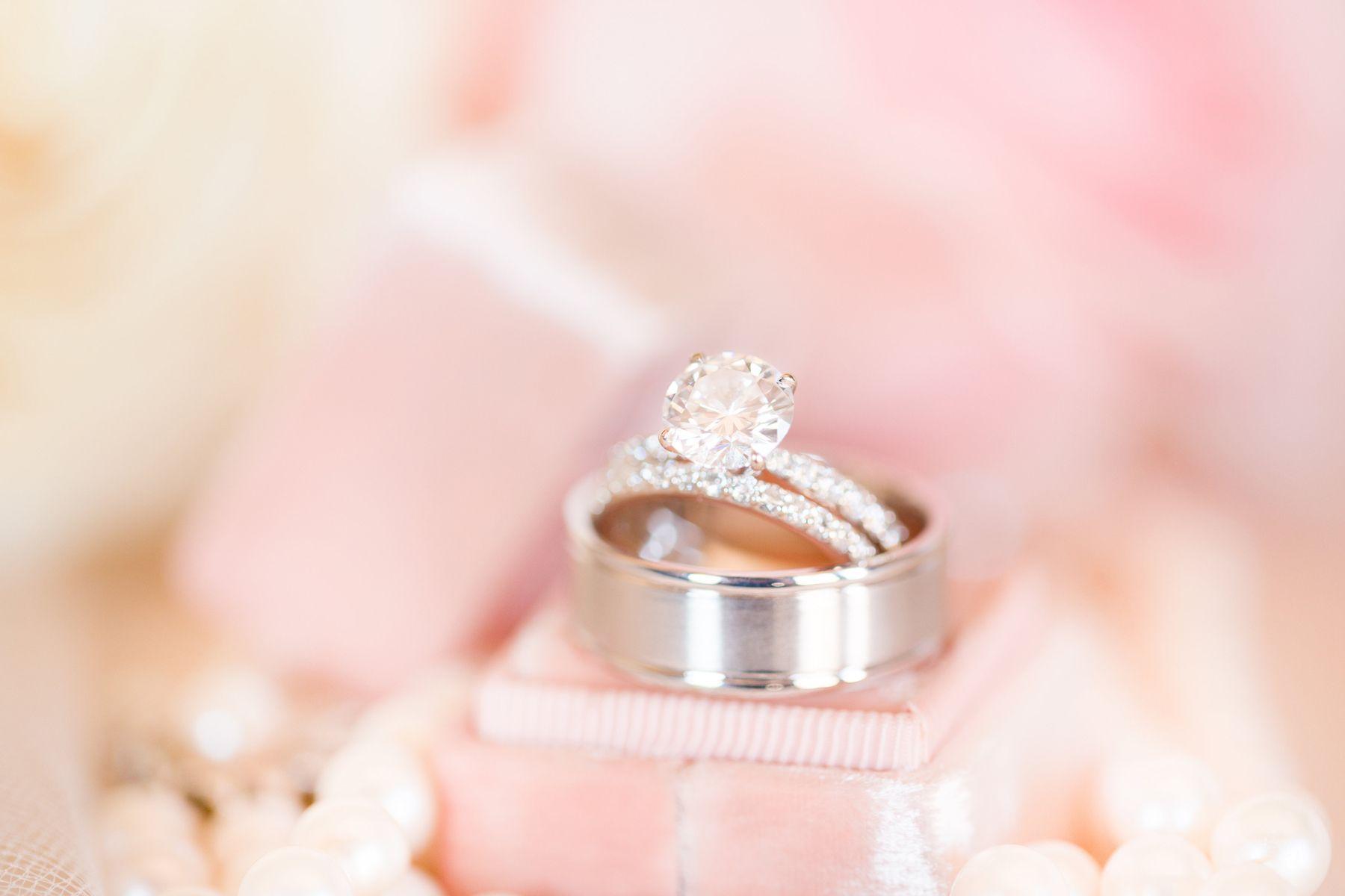 5 Steps to Nailing Ring Shots | Ring shots, Wedding and Engagement