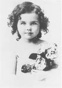 Elizabeth Taylor As A Child Vivien Leigh Famous Young Celebrities