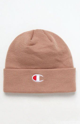 867b971e5 Staying cozy isn't a problem with the Champion Classic Beanie. This ...