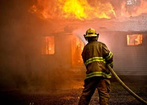 I Would Like To Be A Firefighter After College Fire Damage Fire Safety Damage Restoration