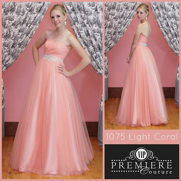 1075 by Alyce Paris available at Premiere Couture. Hands down the ...
