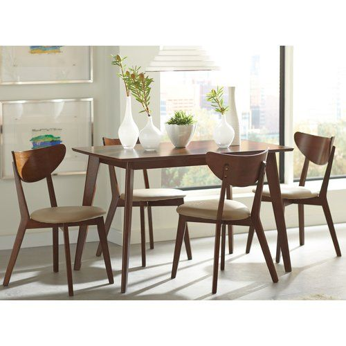 Langley Street Xander Side Chair  Dining Room  Pinterest  Side Prepossessing Side Chairs Dining Room Design Decoration