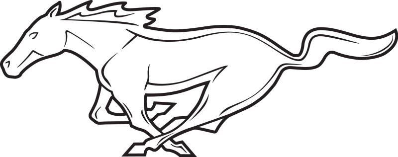 Mustang Mustang Logo Mustang Horse Mustang Tattoo