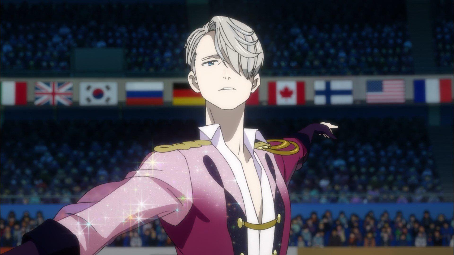 Best Yuri On Ice Wallpapers Hd Yuri On Ice