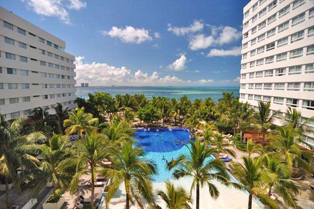 Grand Oasis Palm - All-Inclusive in Mexico Mexico