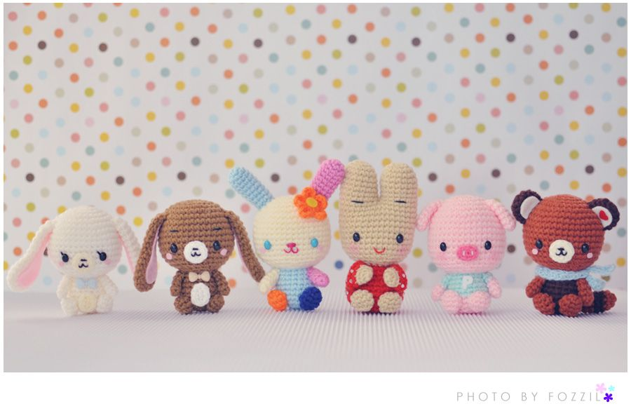 Amigurumi Crochet Books : Hello kitty crochet book by mei li lee wordpress