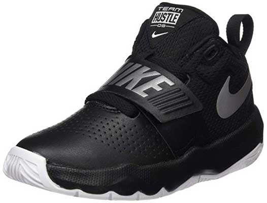 Top 10 Best Basketball Shoes For Kids In 2020 Reviews In 2020 Nike Shoes For Boys Kids School Shoes Boys Basketball Shoes