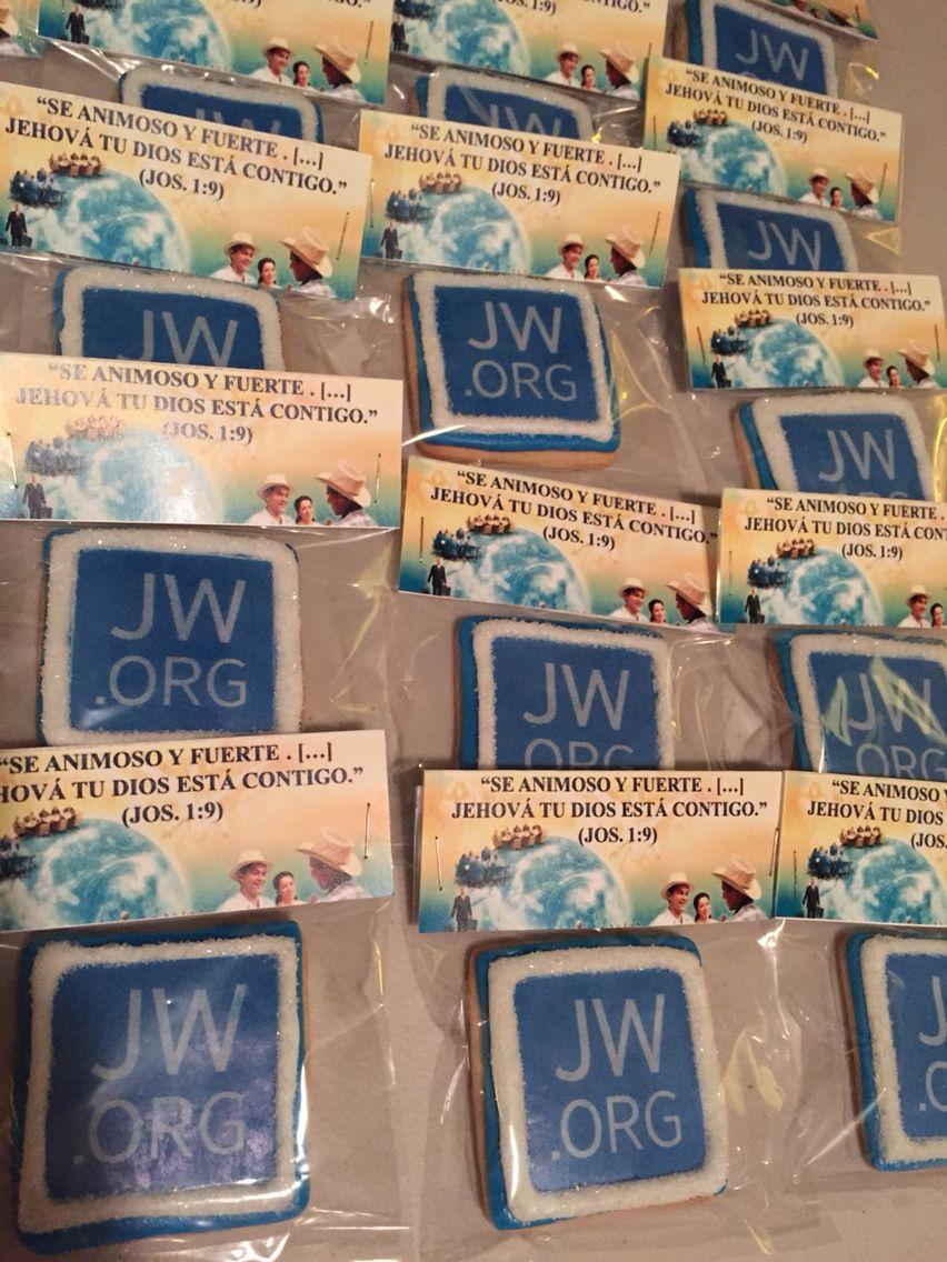 JW.org Cookies