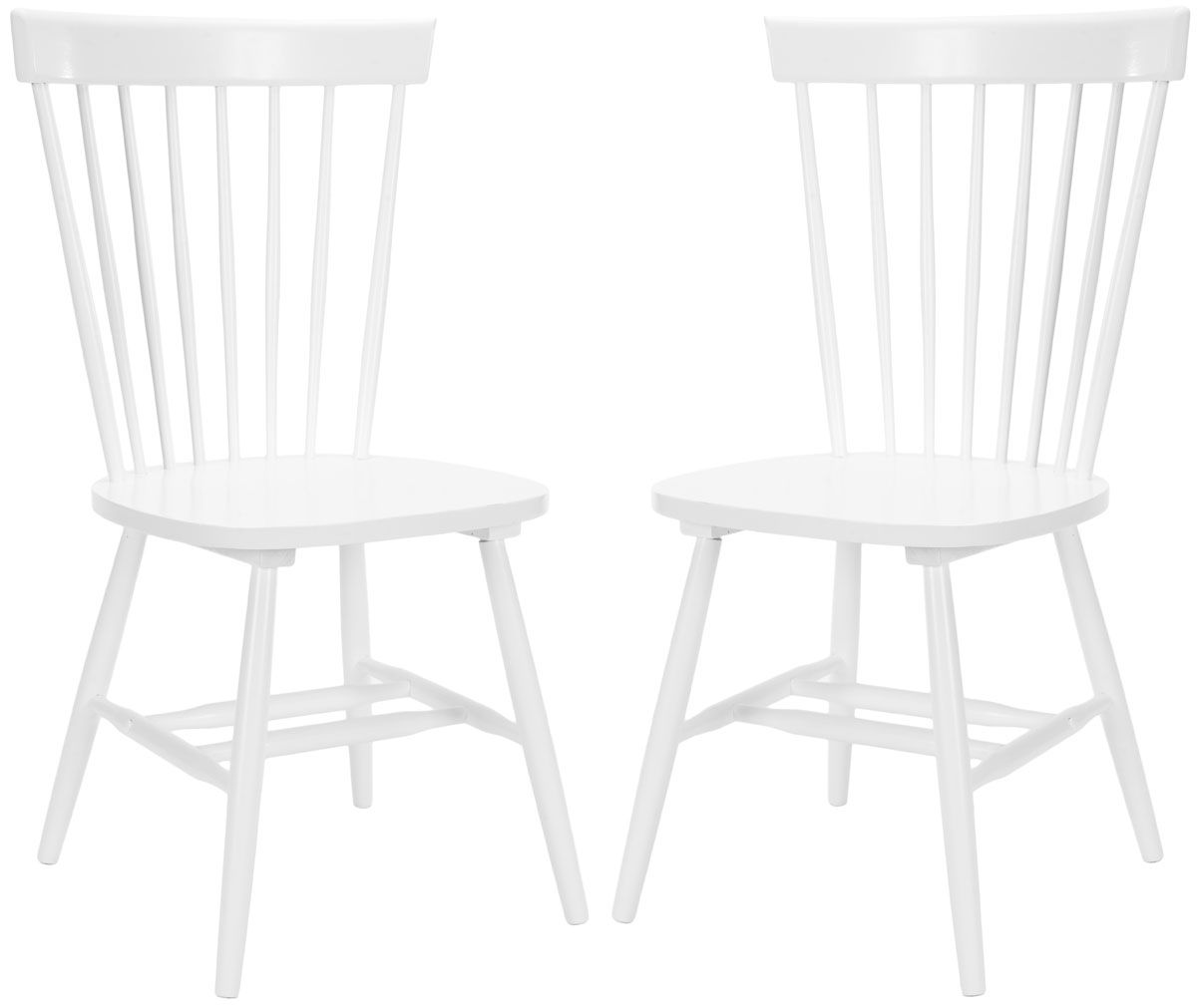 Amh8500aset2 dining chairs furniture by safavieh