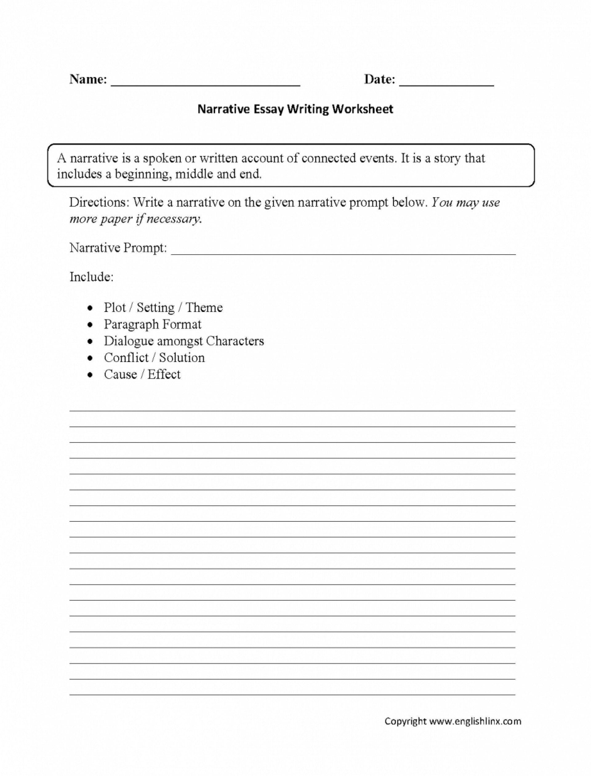 3rd Grade Paragraph Writing Worksheets 3rd Grade Paragraph
